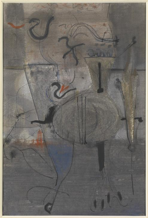 Untitled, circa 1944 Mark Rothko